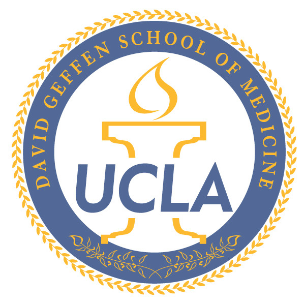 UCLA David Geffen
