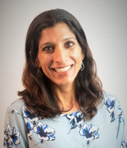Shafali Spurling Jeste, MD, Assistant Professor in Psychiatry and Neurology at UCLA David Geffen School of Medicine and her team, photographed by Alex Huggan.
